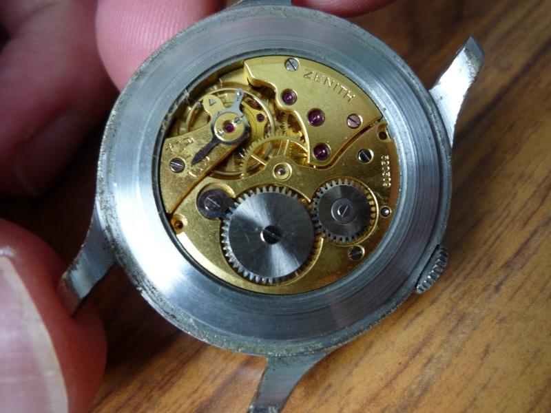 (VENDUE) Zénith vintage P1100411