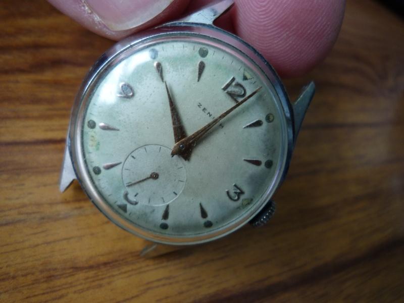 (VENDUE) Zénith vintage P1100416