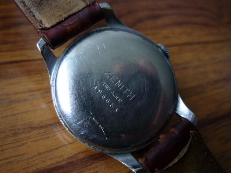 (VENDUE) Zénith vintage P1100418
