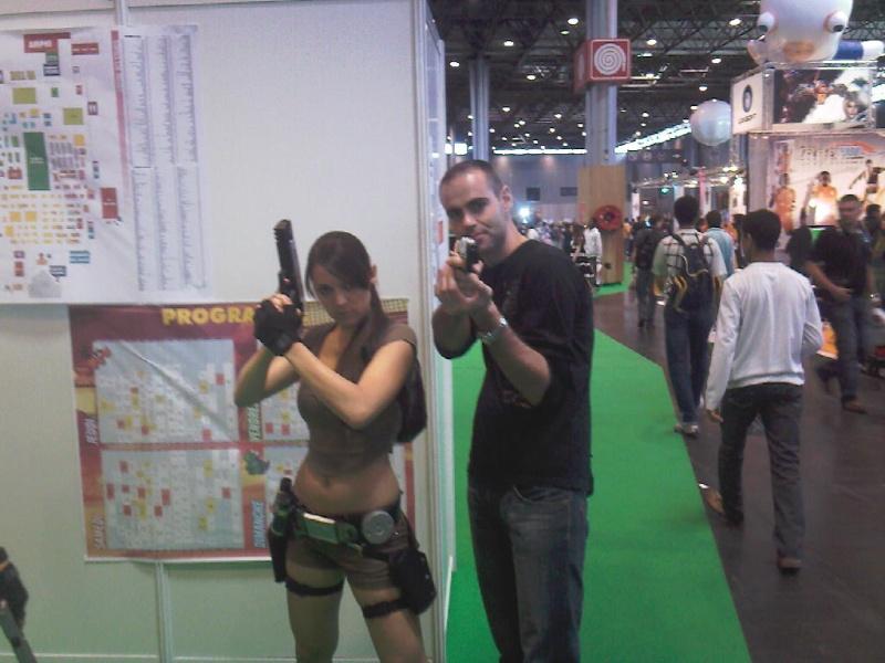 Japan Expo 9 (2008) Photos19