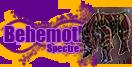Spectre du Béhémoth
