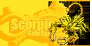 Chevalier d'Or du Scorpion