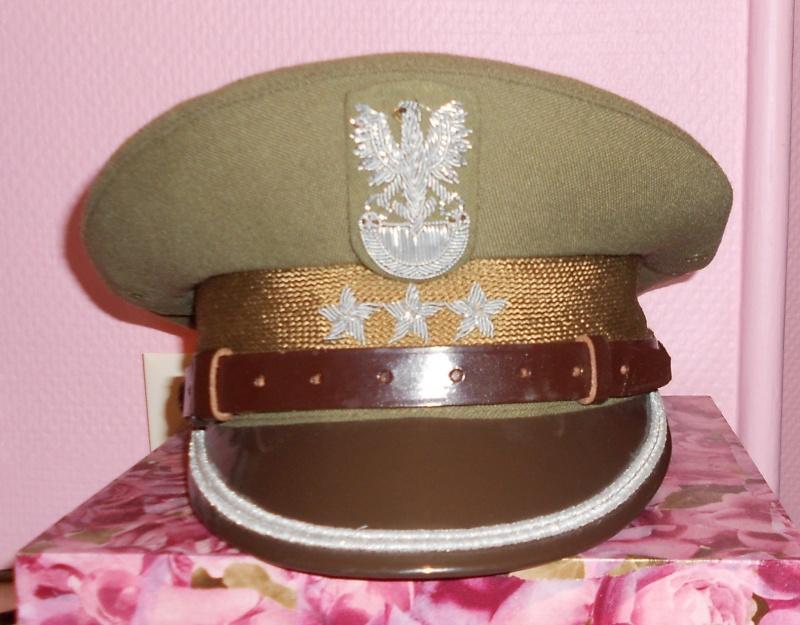ensemble lieutenant polonais Casque14