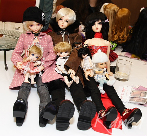 Paris Fashion Doll Festival 2008 - quelques photos Pdf_2016