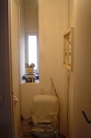 [Conseil déco] Toilettes + cache compteur Dsc03913