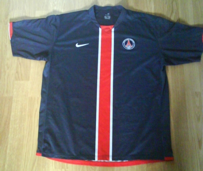 [Nico'] Collection OL & Other Psg20010