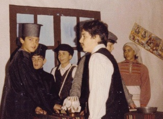 Αφιέρωμα: Φιλική Εταιρεία - Παπαφλέσσας 1985_911