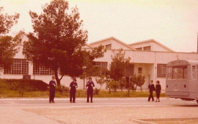 Σχολές Πλοιάρχων Εμπορικού Ναυτικού: Σήμερα και χτες 91795712