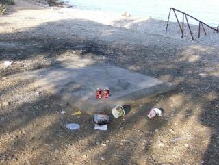 Συμμετέχουμε στην Παγκόσμια Ημέρα Εθελοντικού Καθαρισμού των Ακτών Hpim0921