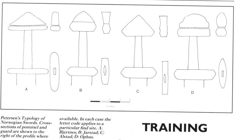 Classification Petersen (style viking) Atod10