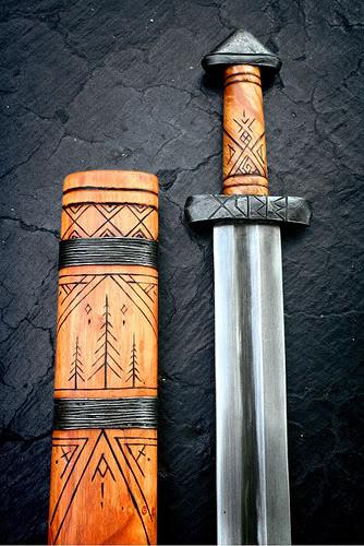 Classification Petersen (style viking) Brughi10