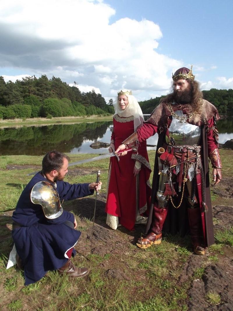 La Pentecôte du Roi Arthur 2012   Comper11