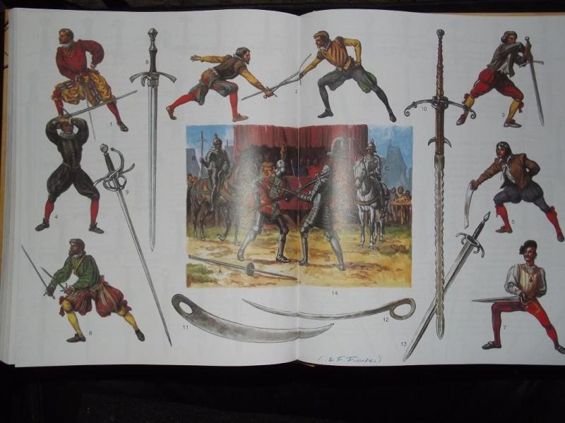 """2,3 images du livre """"waffen und rustungun"""" Dscf3013"""
