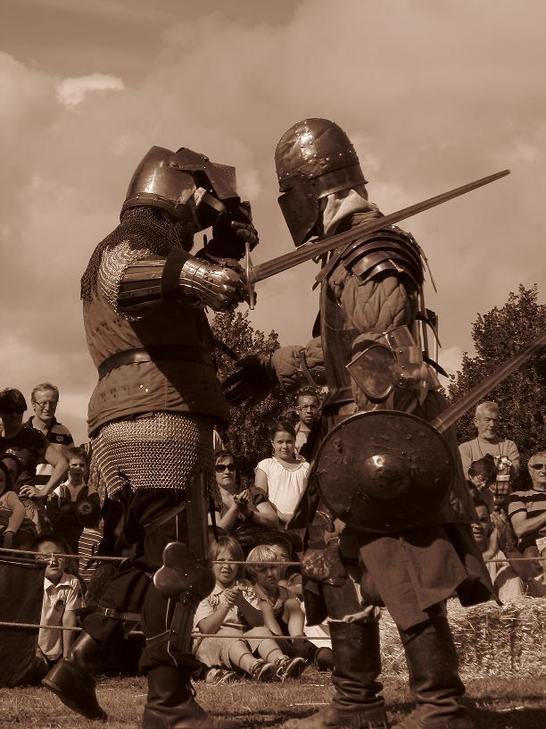 Salles sur Mer Médiévale 18 et 19 juin  Gorloi10
