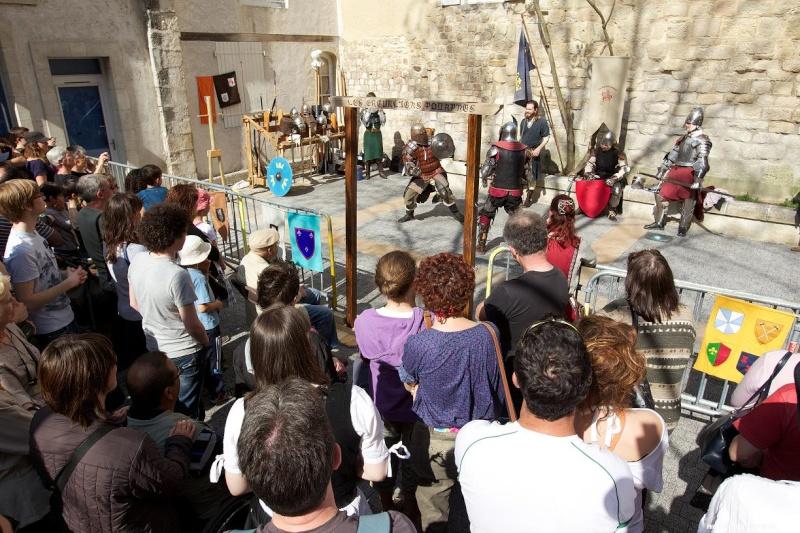 Fete de La Rochelle  Joute10