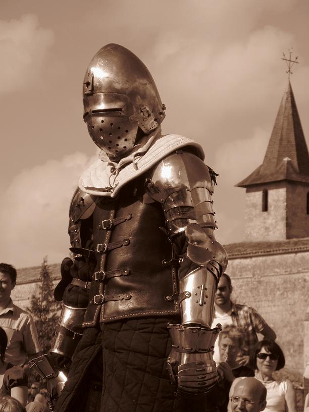 Salles sur Mer Médiévale 18 et 19 juin  La_bel10
