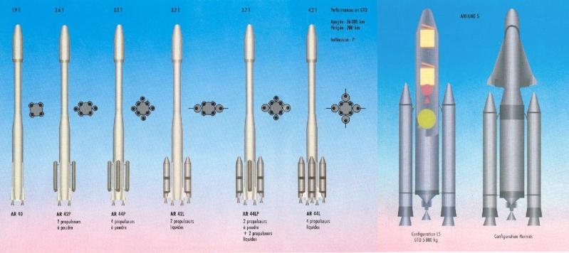 Ariane 4 Ariane11