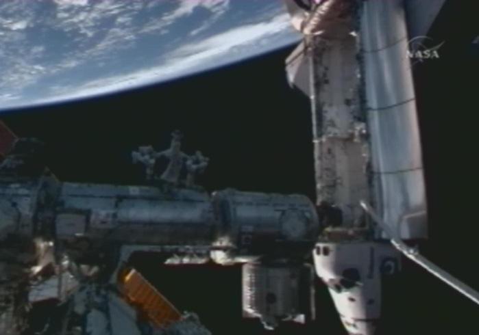 [STS123 / ISS1J/A] : Mission - Page 4 Isskib11