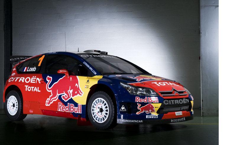 [Sponsor] Les C4 aux couleurs Red Bull C4_wtc10