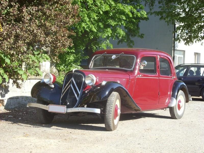 [Photos] Les Citroën croisées dans la rue - Page 2 Tracti10