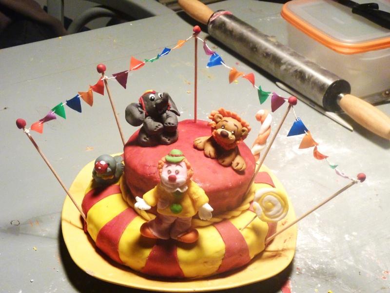cirque et chapiteaux de cirque 00316