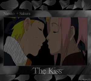 fan art naruto romantic Kiss_m10