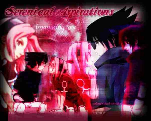 fan art naruto romantic Sasusa10