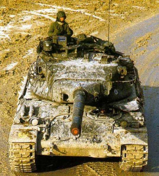 Le zurich du zuzu : AMX 30 B Heller 1/35 - Page 3 Amx30_10