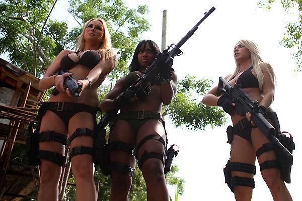 LAV 25 revell Gun26010