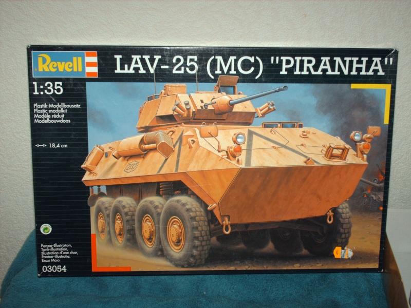 LAV 25 revell Hpim2999