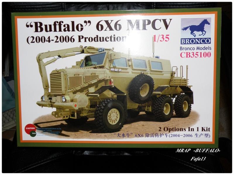 MRAP buffalo ADT P2090012