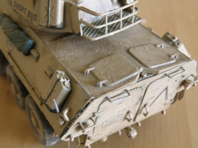 LAV 25 revell P7110013