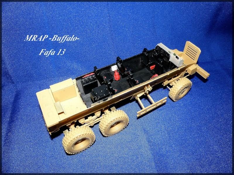 MRAP buffalo ADT P7140026