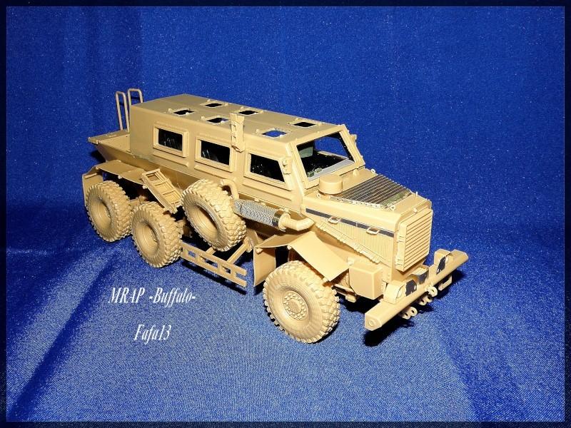 MRAP buffalo ADT P7160025