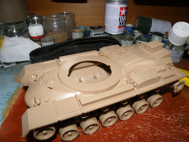 M247 SERGENT YORK Pa060019