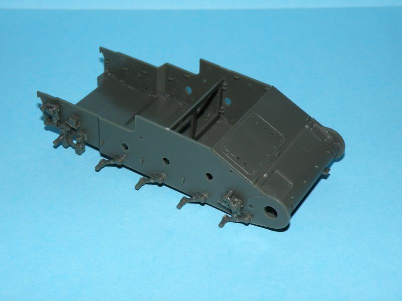 AMX13/155 et VCA 1/35e heller Pb150012