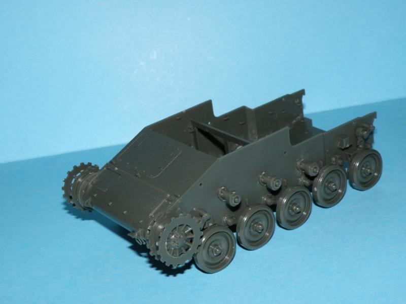AMX13/155 et VCA 1/35e heller Pb160015