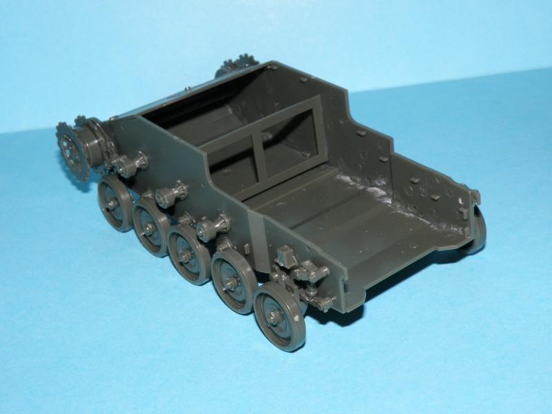 AMX13/155 et VCA 1/35e heller Pb160016