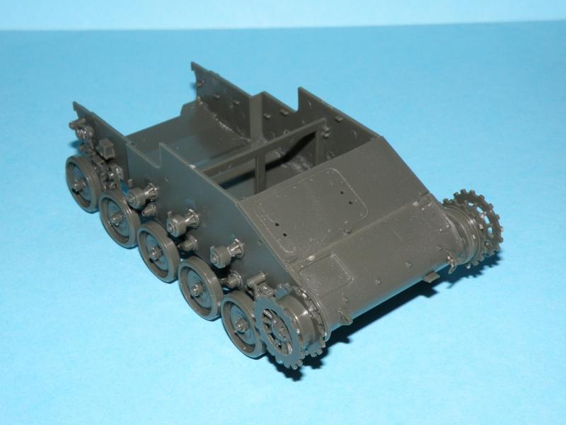 AMX13/155 et VCA 1/35e heller Pb160018