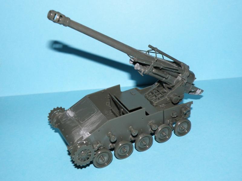 AMX13/155 et VCA 1/35e heller Pb210016
