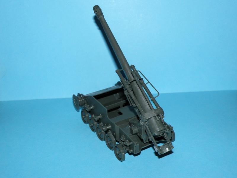 AMX13/155 et VCA 1/35e heller Pb210017