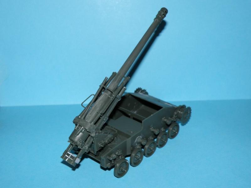 AMX13/155 et VCA 1/35e heller Pb210018