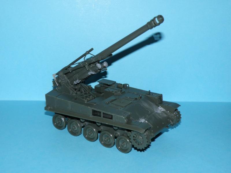 AMX13/155 et VCA 1/35e heller Pb230010