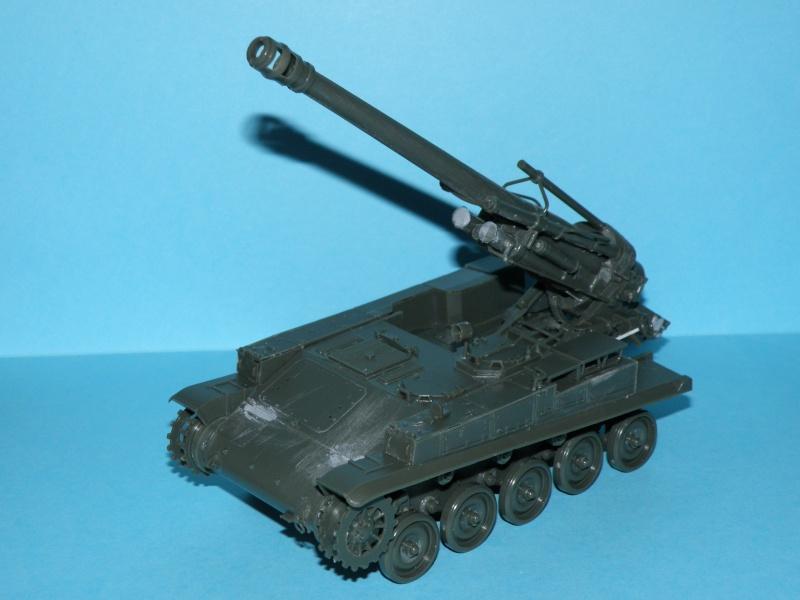 AMX13/155 et VCA 1/35e heller Pb230011
