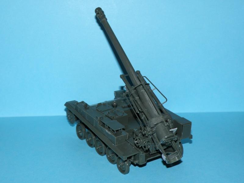 AMX13/155 et VCA 1/35e heller Pb230012