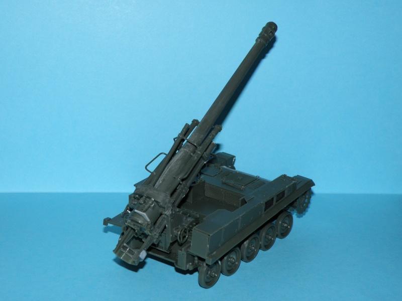 AMX13/155 et VCA 1/35e heller Pb230013