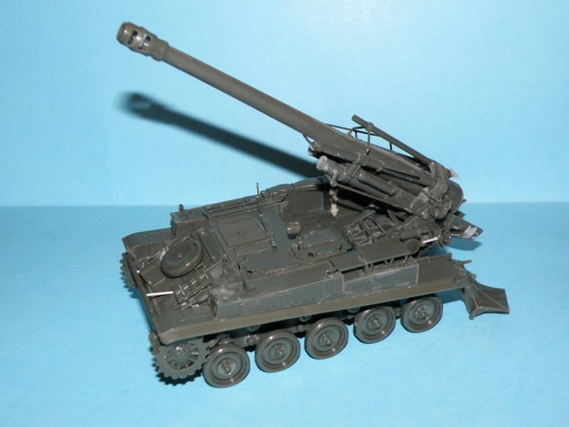 AMX13/155 et VCA 1/35e heller Pb300010