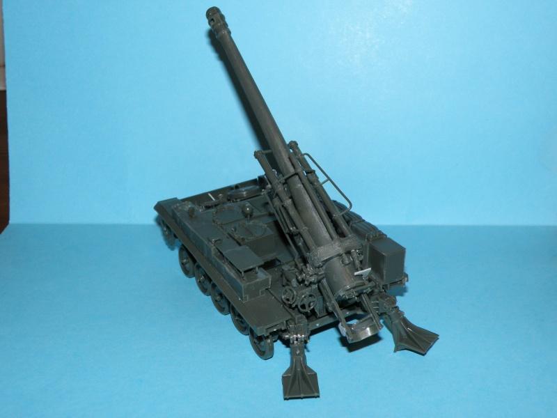 AMX13/155 et VCA 1/35e heller Pb300011