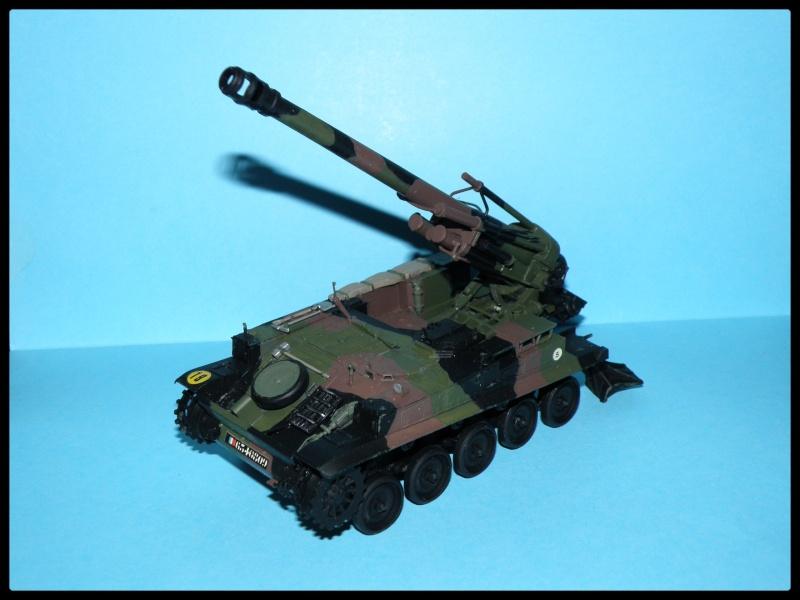 AMX13/155 et VCA 1/35e heller - Page 3 Pc070010