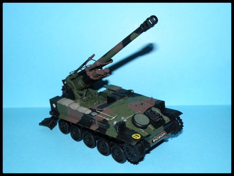 AMX13/155 et VCA 1/35e heller - Page 3 Pc070011
